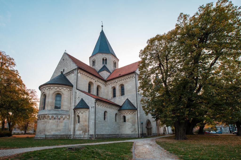 Der Kaiserdom in Königslutter ist eine der berühmtesten Bauwerke der Romanik.