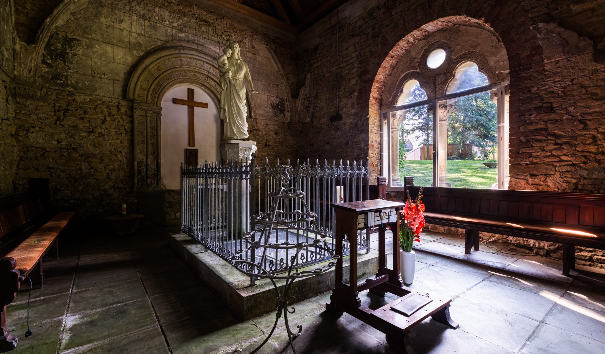 Kapelle Marienborn